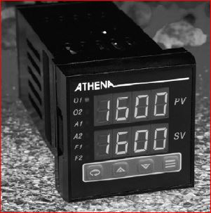 074829 Tutco Sureheat Jet Hot Air Heater 1/16DIN Temperature Controller -  Jobco