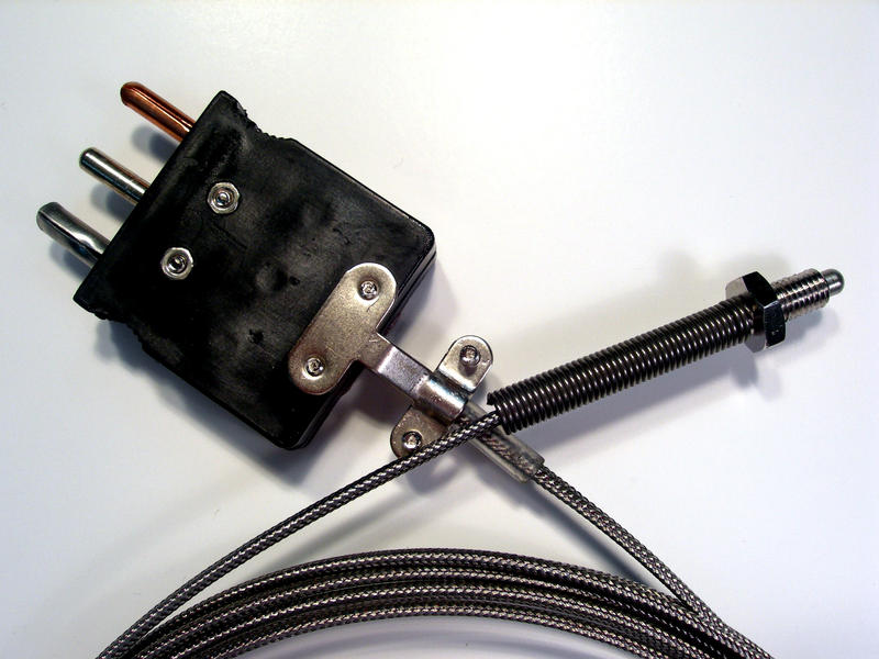 Thermocouple 13813a