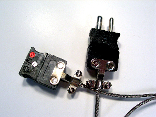 Thermocouple Extension 14002