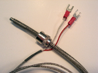 Thermocouple 14410a