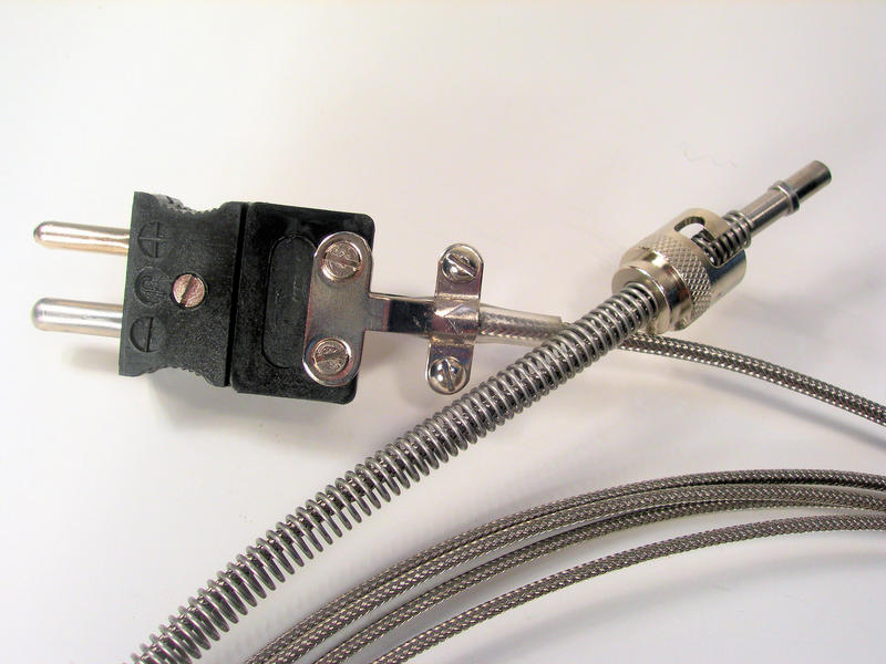 Thermocouple 19829a