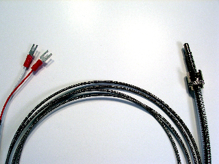 Thermocouple 17067