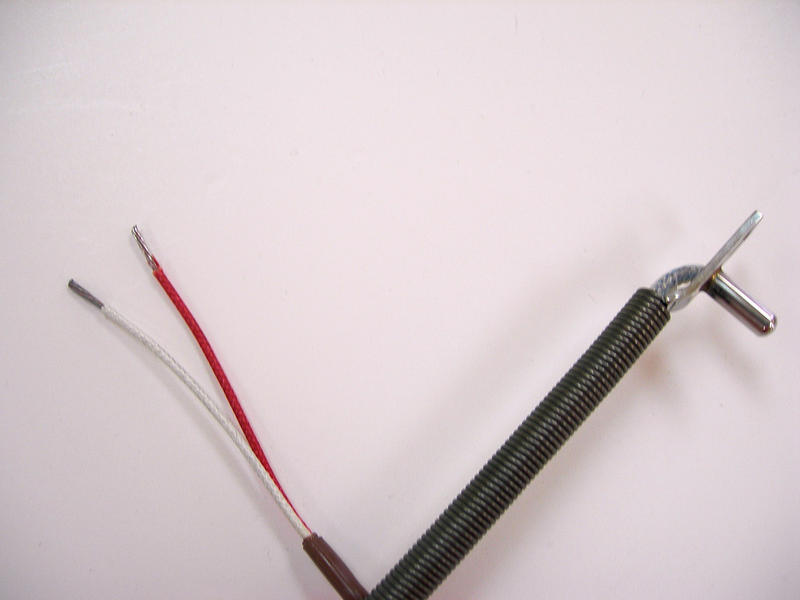Thermocouple X19029-3142a