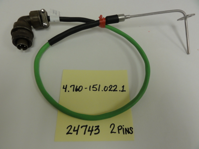 Type-k Thermocouple 24743