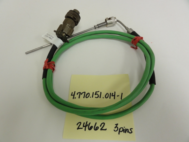 Type-k Thermocouple 24662
