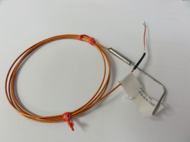Tc9600 Similar Thermocouple-type J