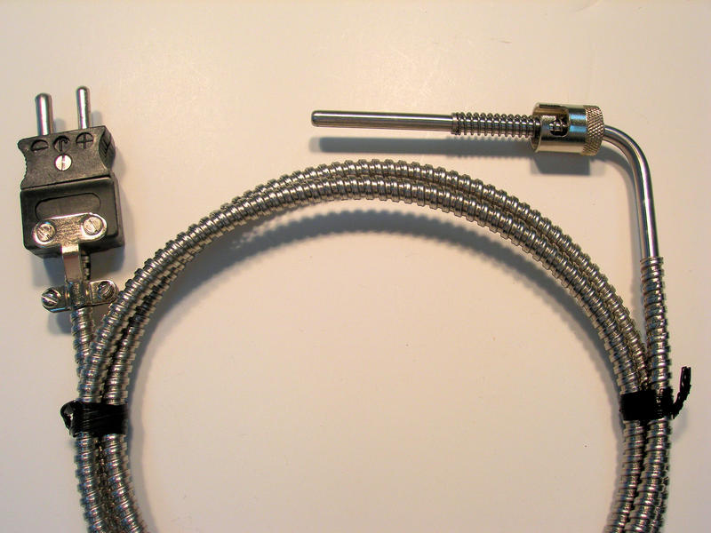 Thermocouple Pj20528h-ung A