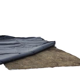 3'x10' MD0310 UL/CSA/ETL Safety Certified Multi-Duty Outdoor Heated Concrete Curing Blanket