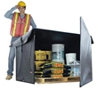 Hotbox 64 Cu./ft. For Heat Soaking Temperature Sensitive And Bulk Materials