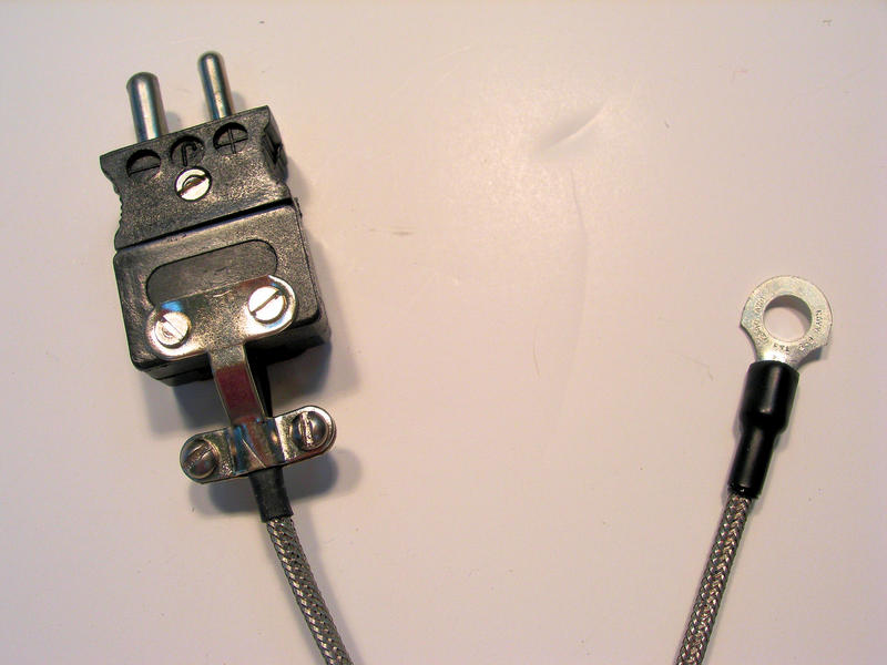 Thermocouple 19785a