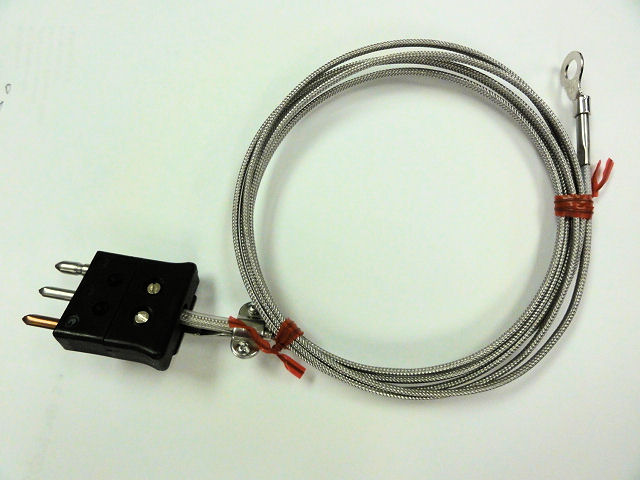 Thermocouple Trw4j072bx0
