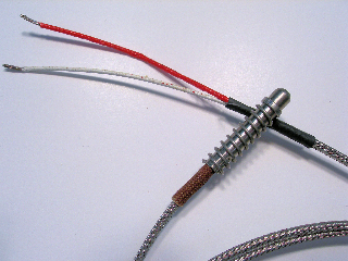 Thermocouple X18408-3142