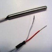 Thermocouples and Thermistors
