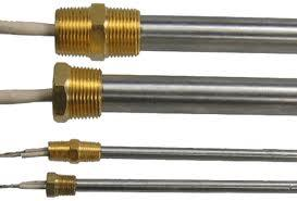 Brass Fittings for Cartridge Heaters
