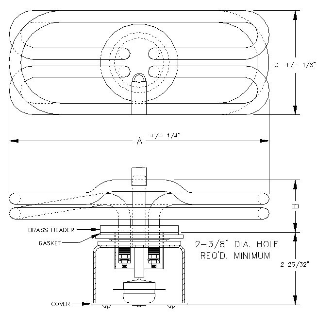urn-heater-dimensions
