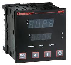 Chromalox Temperature Controller 4040-R00000 PCN 314704