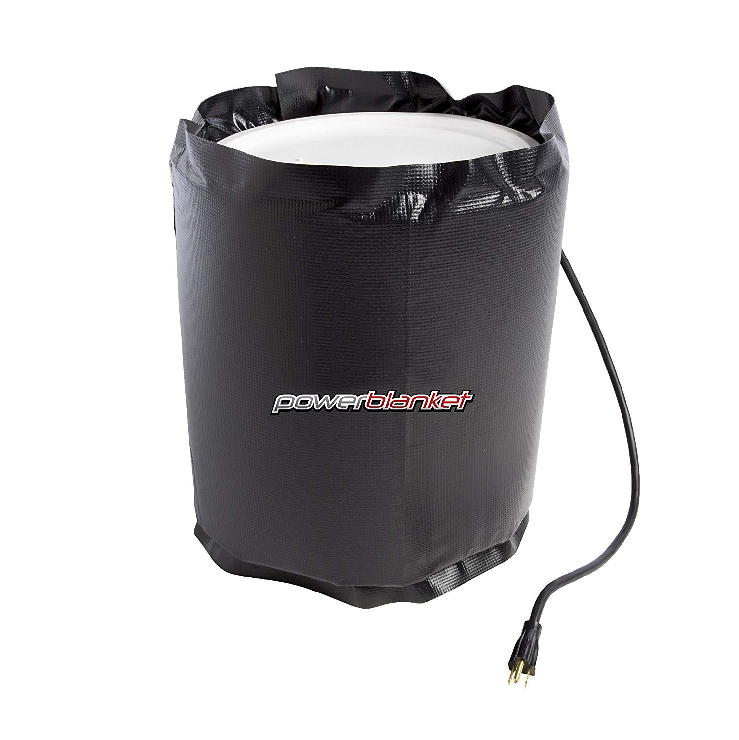 Bucket Heater 5 Gallon Insulated PRO Adjusts up to 160°F Temperature BH05-PRO