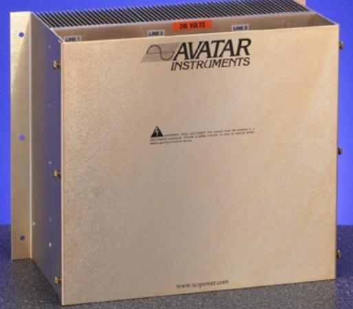 A1p-24-80 Avatar Power Controller